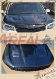 Subaru Forester 2015 Carbon Fiber Bonnet Hood