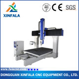 5 Axis CNC Router Engraving Machine for Composite