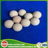 70% Alumina Ceramic Balls as Inert Filler
