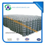 Corrosion Resistant Hinge Joint Steel Field Fence/Sheep Fence in Roll/Animal Fence Mesh
