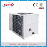 Air Cooled Glycol Chiller and Heat Pump