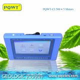Unlimited Record Ultrasonic Water Leak Detector with Four Mode Accurate Find Leakage Point