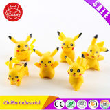Pikachu Small Promotional Plastic Figure Toy