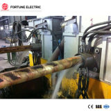 China OEM Steel Foundry Equipment Continuous Casting Machine