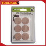 Multifunction Adhesive Round Desk Table Legs Non-Slip Pads