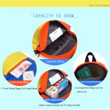 Kids Baby′s Bags Children′s Schoolbag High Quality Light Mini Backpack Multi-Color Portable Backpack