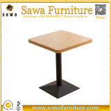 High Quantity Restaurant Table Coffee Table Fast Food Table