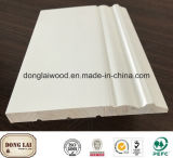 Environmental Material Radiata Pine Skirting Boards