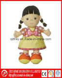Promotion Gift of Plush Baby Doll Toy with CE