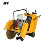 500 mm Gasoline Engine Double Blades Concrete Floor Cutter