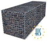 Welded Galvanized Wire Gabion Baskets