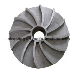 Stainless Steel Engine Impeller for Auto Industry