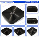 Newest Android Mini TV Box with Quad Core Support 4k2k
