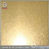 PVD Coating Stainless Steel Sheet Made in China