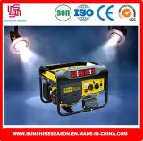 2kw Gasoline Generator Set for Home & Outdoor Use (SP3000E1)