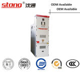 Stong Kyn28A-12 Armored Moving Type AC Middle-Voltage Metal-Enclosed Switchgear