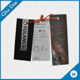 Professional Custom Garment Clothing Label Offset Printing Tag