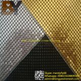 Metallic Table Cloth Shimmering Fabric