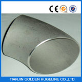 Carbon Steel a 234 Wpb Sch 40 Butt Welded Pipe Fittings Elbow