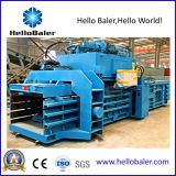 150ton/Day Automatic Paper Scrap Baling Machine