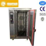 5 Trays 40*60cm Electric Convection Oven for Baking Equipment