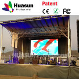 for Rent P6 LED Video Screen