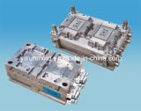 LCD Plastic Injection Box Mold