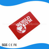 Printable Em4100 Proximity 125kHz Smart RFID Card