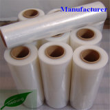Casting Clear Pallet Wrap Hand Machine LLDPE PE Stretch Film