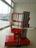 Telescopic Cylindrical Hydraulic Personal Lift