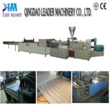 PVC PE Corrugated Sheet Extrusion Line