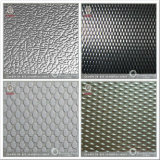 201 Stamping Embossed Stainless Steel for Factory Price