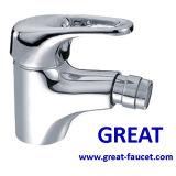 Bathroom Brass Water Faucet Bidet Mixer