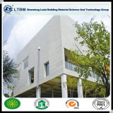 High Quality and High Strength Exterior Wall Fiber Cement Board