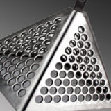 Stainless Steel Perforated Metal for Filter