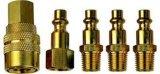 Air Compressor Parts Quick Coupling