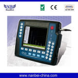 NDT Digital Ultrasonic Flaw Detector with ISO Certificate