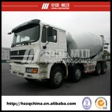 9700X2490X2760 Concrete Mixing Vehicle (HZZ5310GJBSD) with High Security for Sale