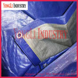 50GSM-300GSM HDPE Tarpaulin Roll in Roll Packing