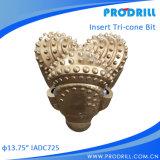 IADC725 TCI Tricone Insert Bits
