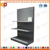 Steel Punched Hole Back Board Shelf for Supermarket Shelf (ZHS7)