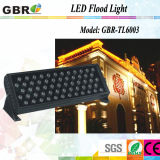 RGBW High Power LED Waterproof Wall Washer City Color Light