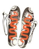 CE Warm Insole for Cold Feet Use