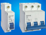 C45n Mini Circuit Breaker, MCB, Circuit Breaker