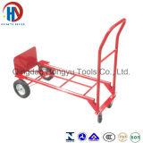 Cheap Folding Hand Truck, Hand Trolley Four Wheel (HT1505)