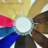 Best Tape in Virgin Human Hair Straight Remy Human Hair Extension