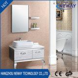 Wholesale Hotel Floor Steel Waterproof Bathroom Vanity Units