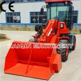 CE Earth Moving Equipment 4WD Articulated Hydraulic Loader (HQ915T)