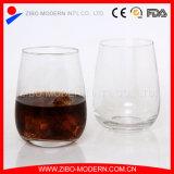 Wholesale Best Quality Stemless Wine Glass