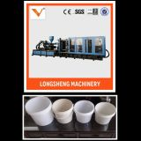 Plastic Injection Paint Bucket Moulding Machine